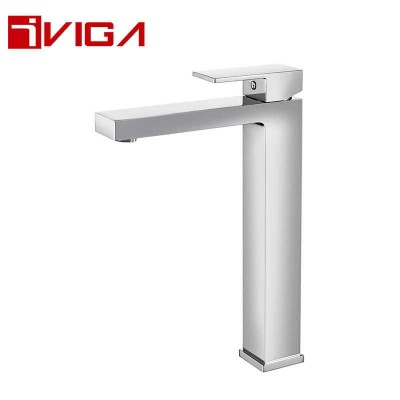 111700CH Tall Basin Faucet