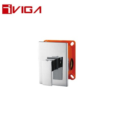 1160A1CH  Embedded Box Shower Mixer