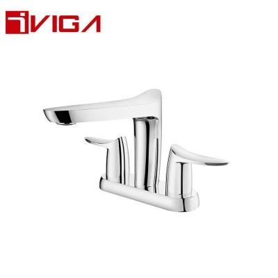251500CH 4'Centerset Lavatory Faucet