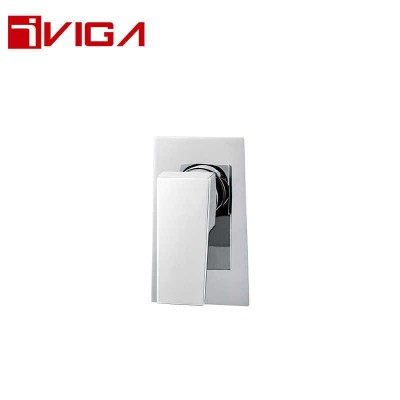 336000CH Concealed shower faucet