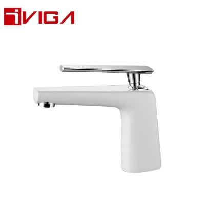 341100LWC Basin Faucet