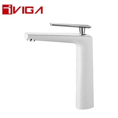 341200LWC Basin Faucet