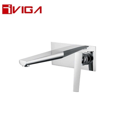 341300CH Concealed Basin Mixer