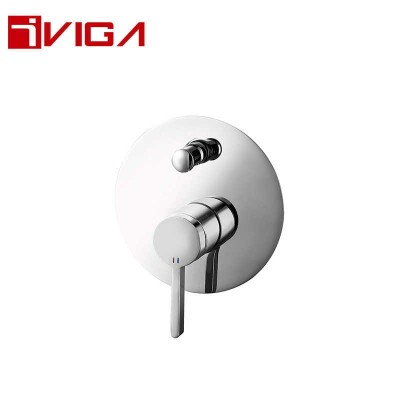 368000CH Concealed Shower Mixer