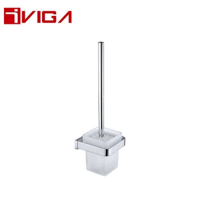 480612CH Toilet Brush Holder