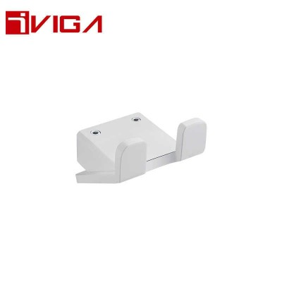 481907YW Double robe hook