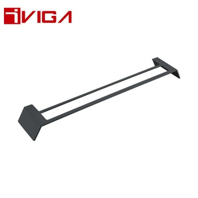 481910BYB Double towel bar