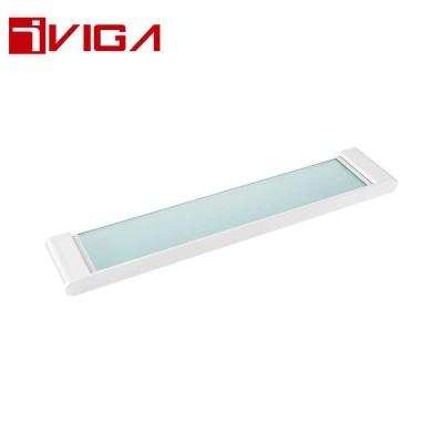 482113YW Single layer glass shelf
