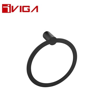 483019BYB  Towel ring