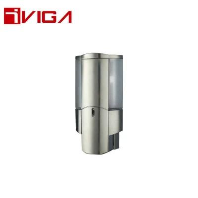 49070201BN Sensor liquid&foam soap dispenser