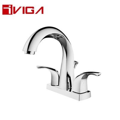 801500CH  4'Centerset Lavatory Faucet