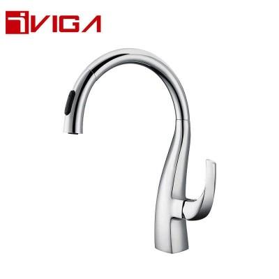 802200CH Kitchen Faucet