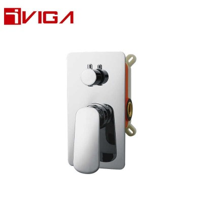 9270B0CH、9280C0CH Embedded box shower Faucet