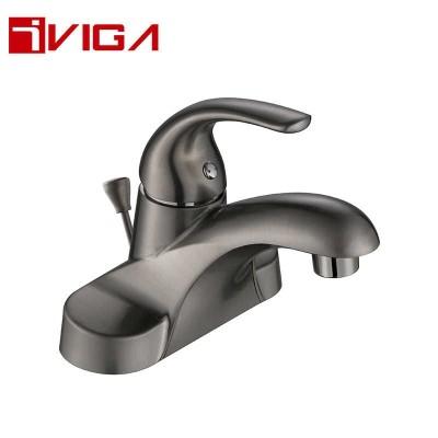 99150701BN  4′  Centerset Lavatory Faucet
