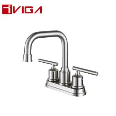 99151901BN 4'Centerset Lavatory Faucet