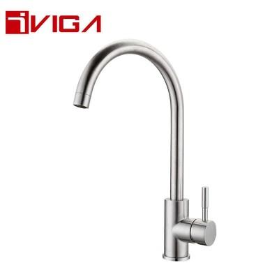 42220601BN Kitchen Faucet