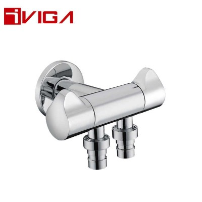 45001601CH Single cold tap