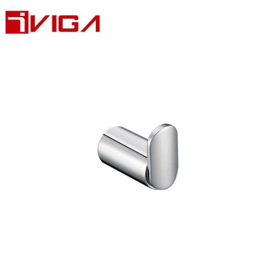 481206CH Single robe hook