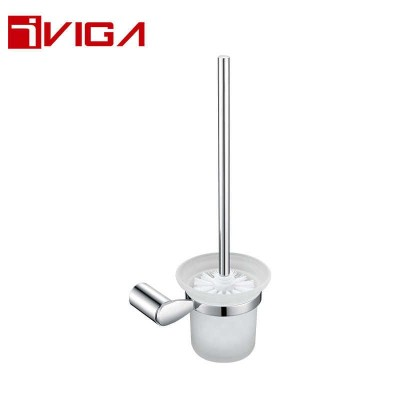 481212CH Toilet brush holder