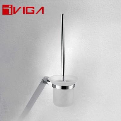 481412CH Toilet brush holder