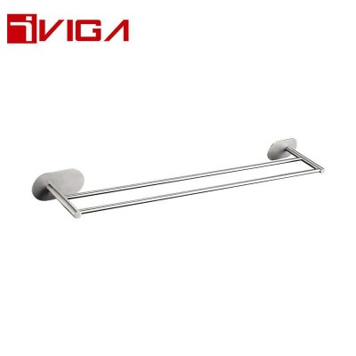 482410BN Double towel bar