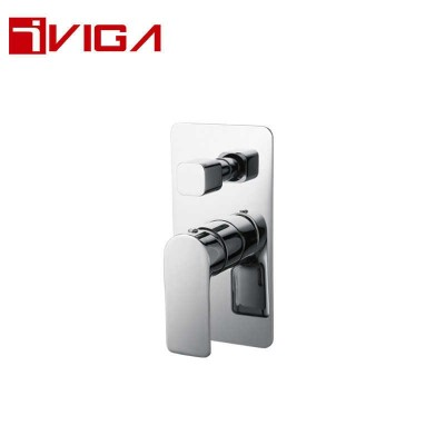 567000CH Concealed Shower Faucet
