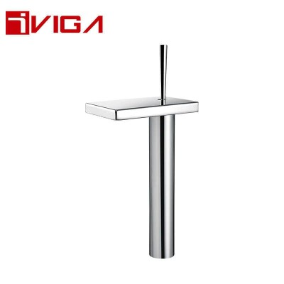 771203CH Waterfall basin faucet