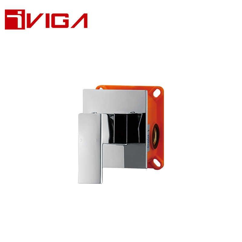 1160A0CH Embedded box shower mixer