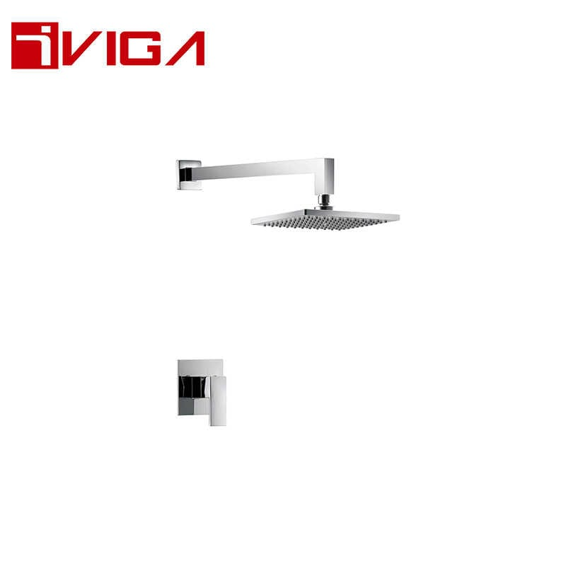 116100CH Concealed Shower Mixer