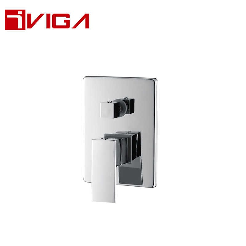 117001CH Concealed Shower Mixer