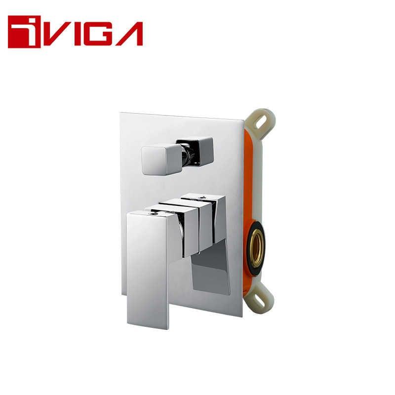 1180C0CH Embedded box shower mixer