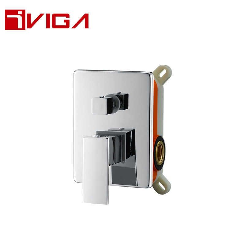 1180C1CH Embedded Box Shower Mixer