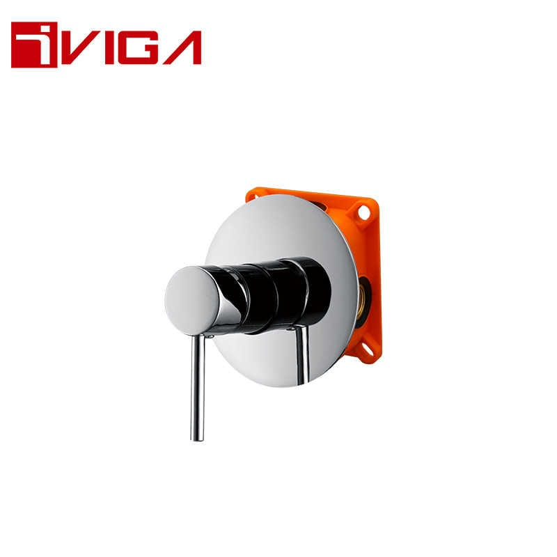 1360A0CH Embedded Box Shower Mixer