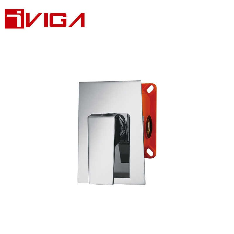 3360A0CH Embedded box shower faucet