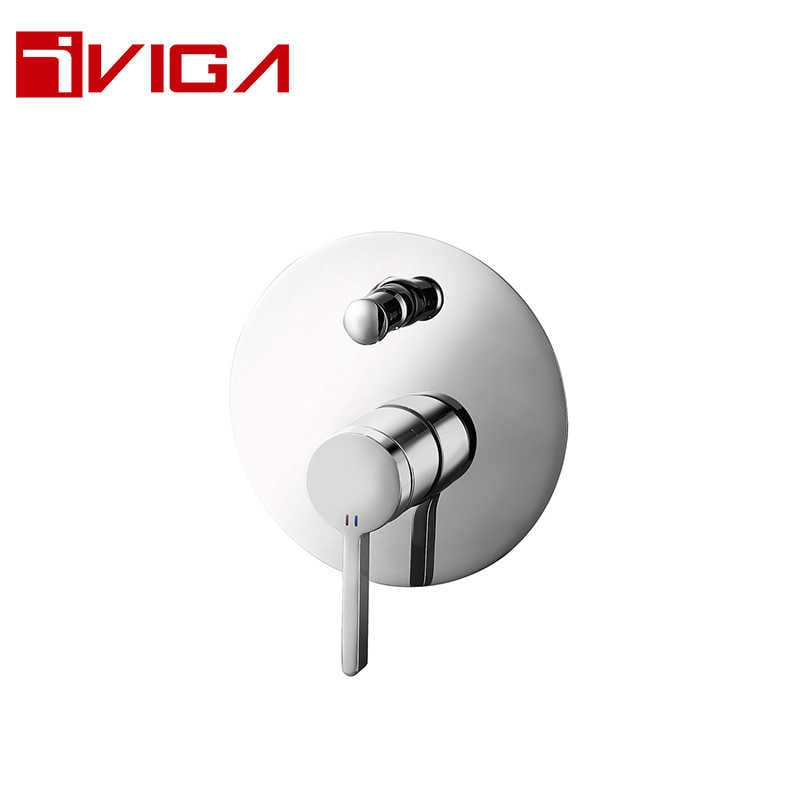 367000CH Concealed Shower Mixer