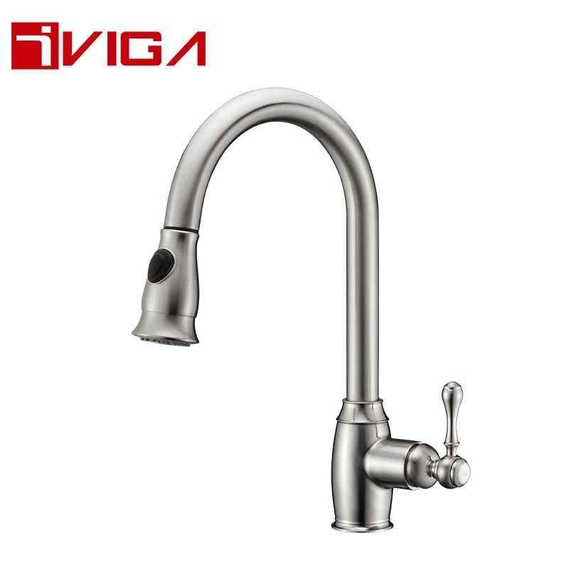 42209402BN Kitchen Faucet