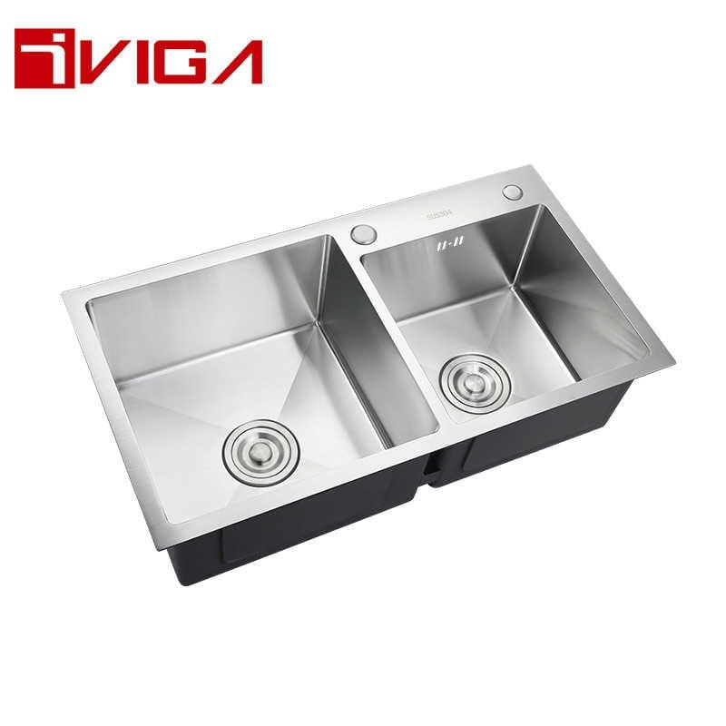 47700801BN、47700802BN、47700803BN Kitchen Sink