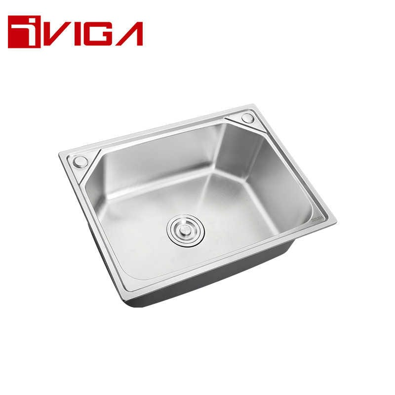 47700901BN Kitchen Sink