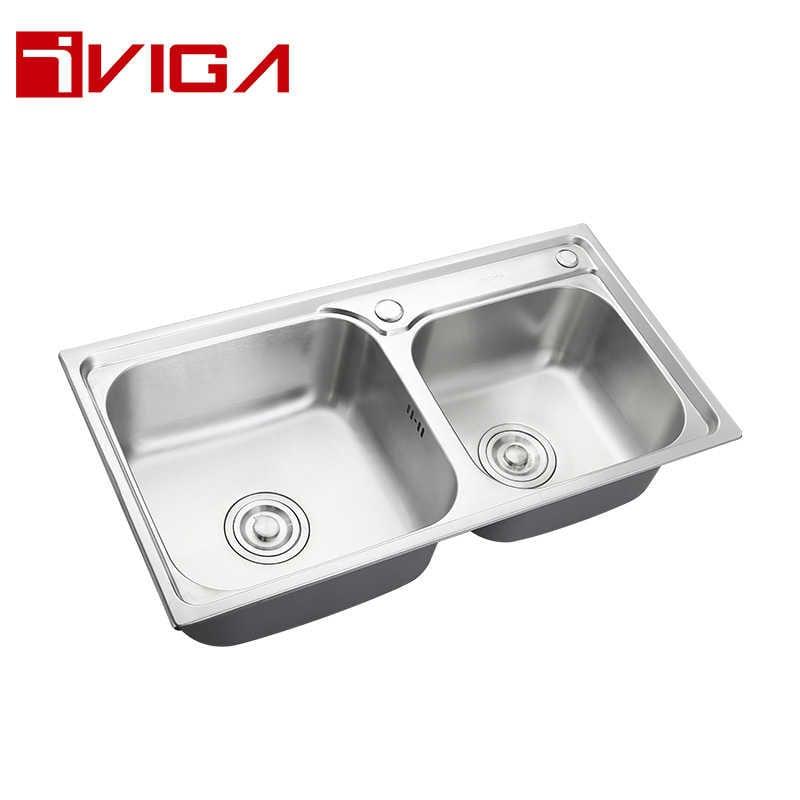 47701001BN、47701002BN、47701003BN Kitchen Sink