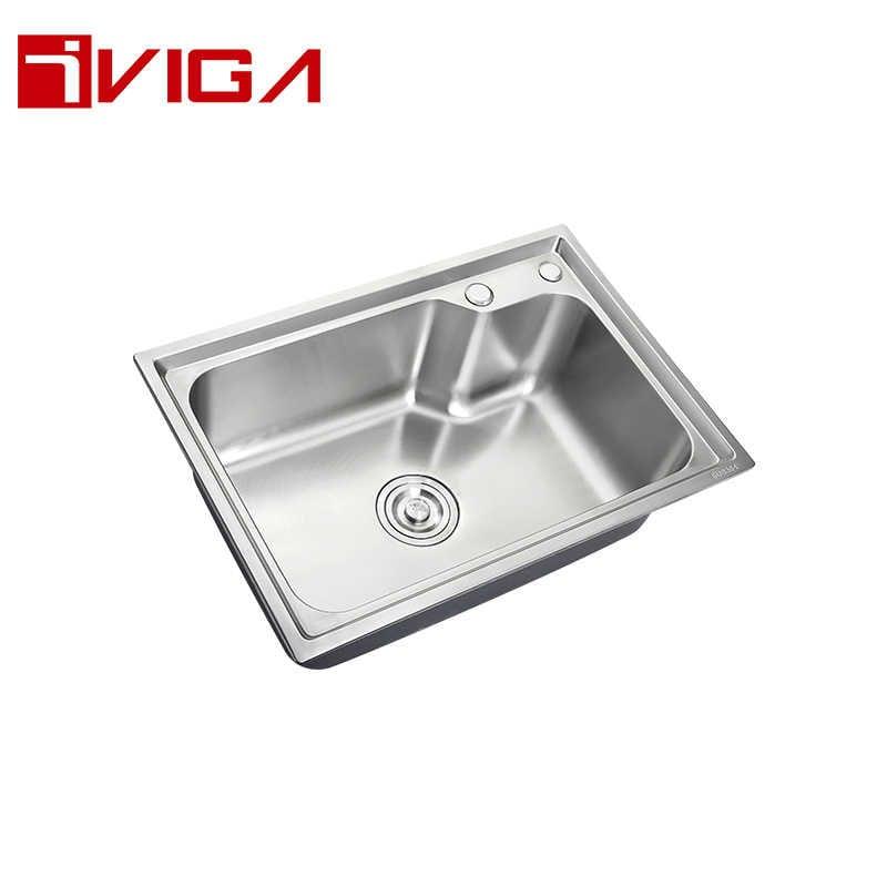 47701101BN 47701102BN Kitchen Sink
