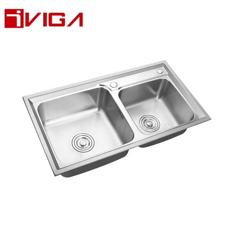 47701201BN Kitchen Sink