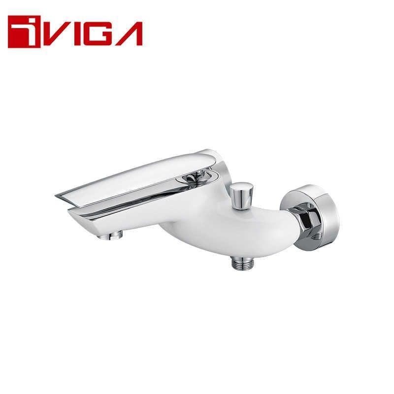 764000CH Shower & Bath Faucet