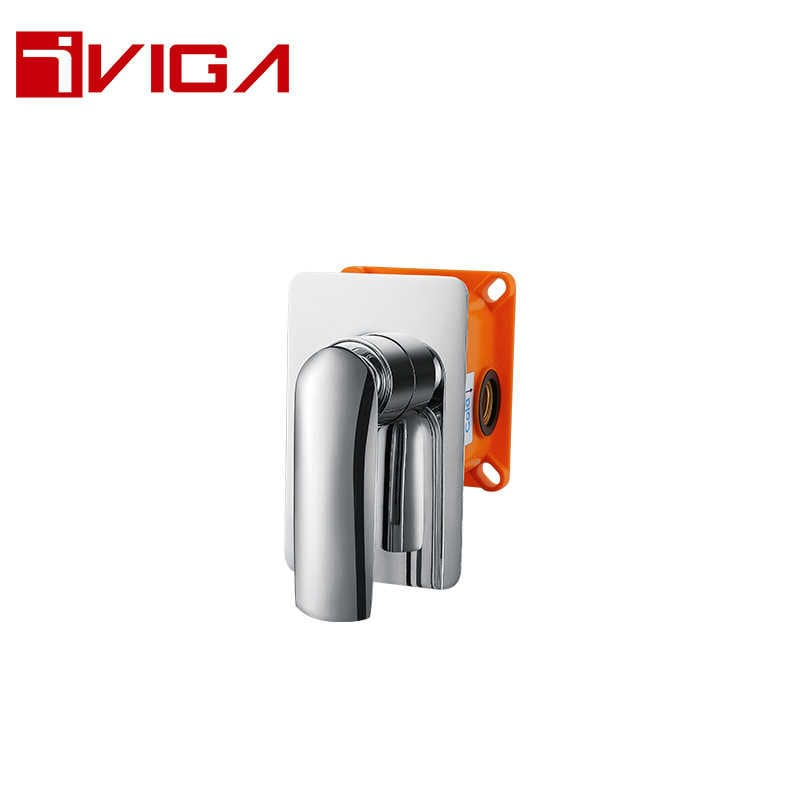 7660A0CH Embeded Shower Faucet