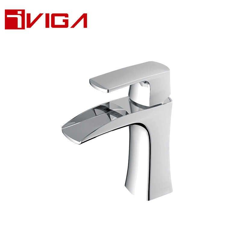 831100CH Waterfall basin faucet