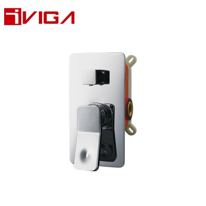 9170B0CH、9180C0CH Embedded box shower Faucet