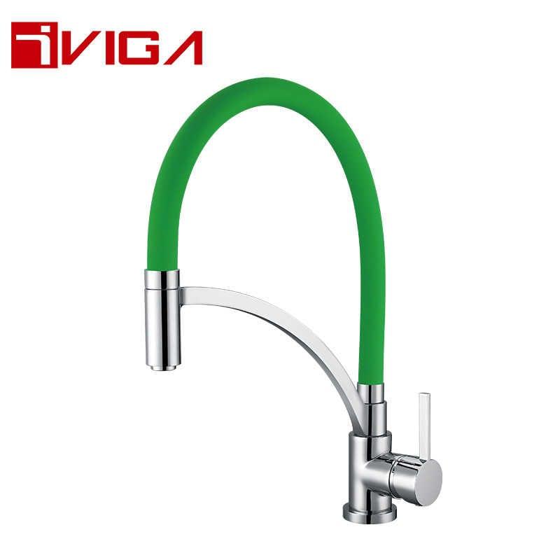 99200104CH Kitchen Faucet