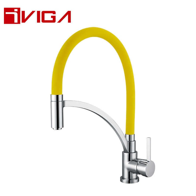 99200107CH Kitchen Faucet