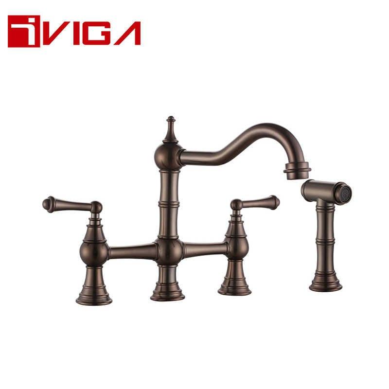 992105A1BB Kitchen Faucet