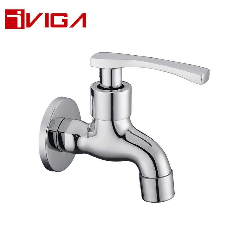 45000101CH Single cold tap