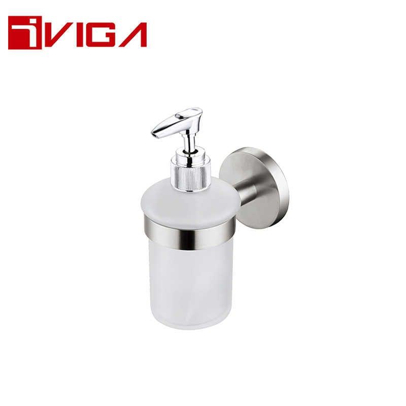 480817BN Soap dispenser holder